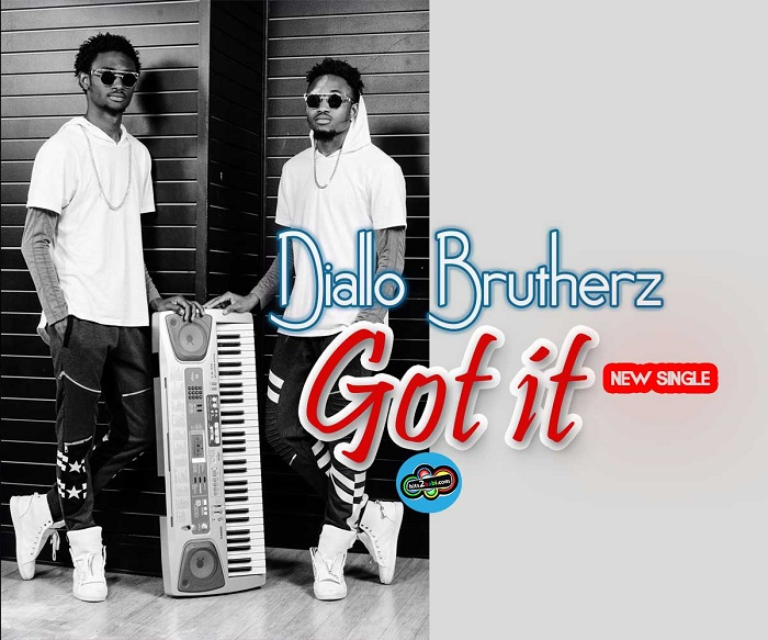 Diallo Brutherz - Got it