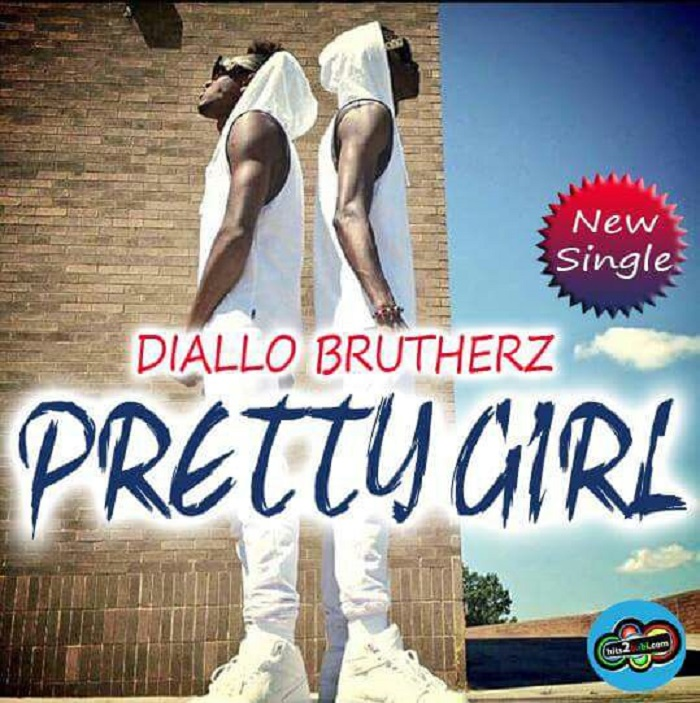 Diallo Brutherz - Pretty Girl