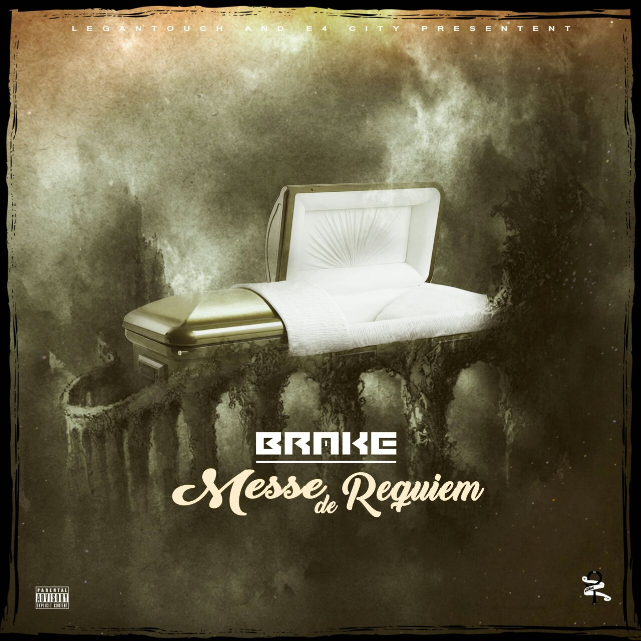Brake - Messe de Requiem (Clash Mc One)