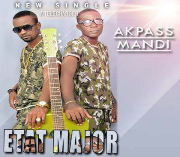 Etat Major - Apkass mandi