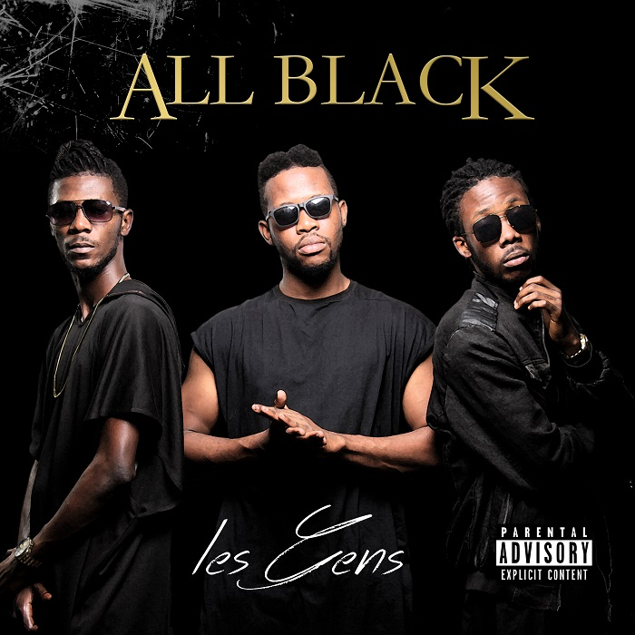 All Black - les gens