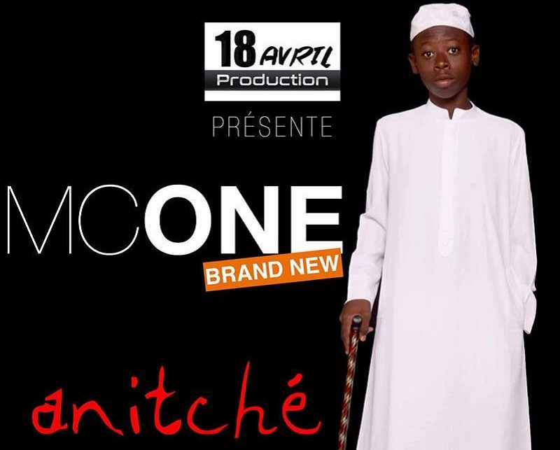 Mc One - Anitché