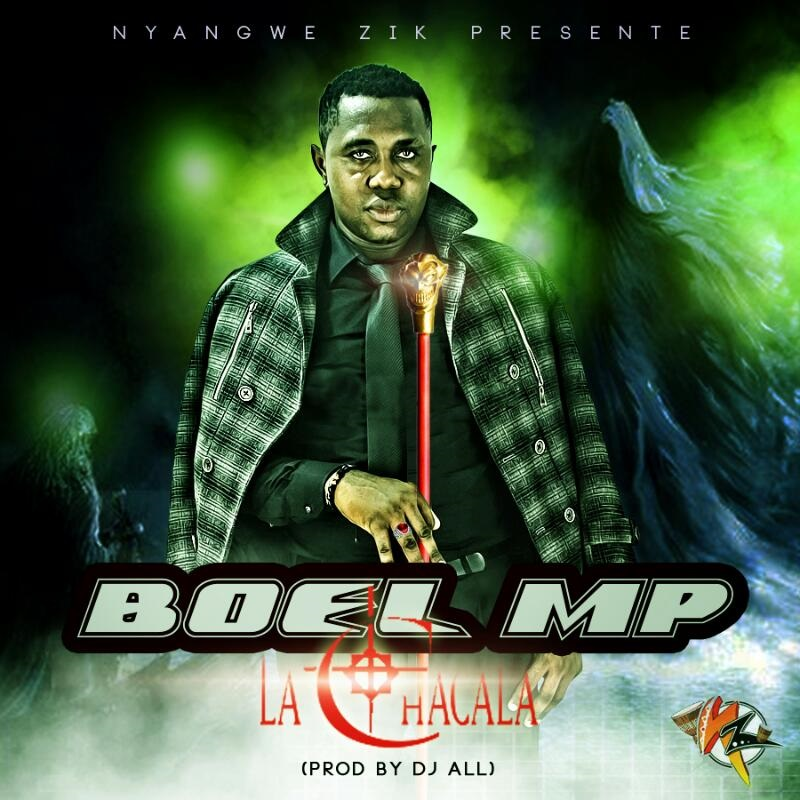 Boel Mp - La Chacala