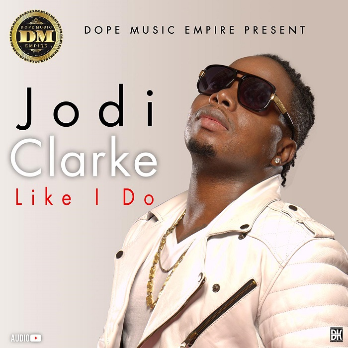 Jodi Clarke - like i do