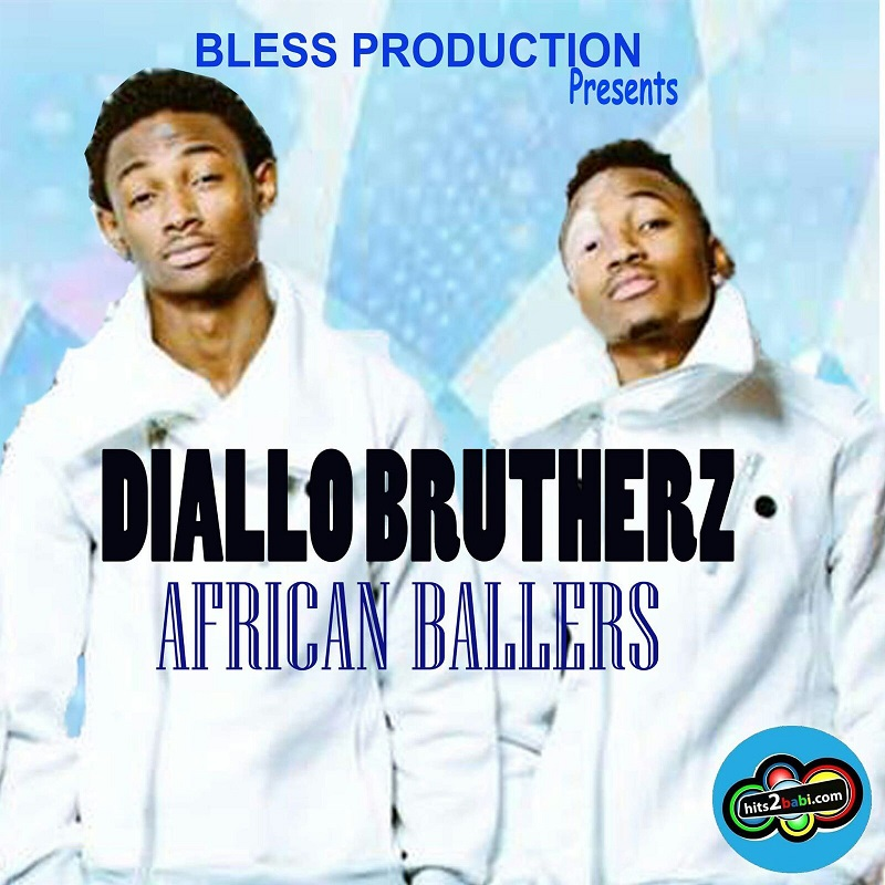 Diallo Brutherz - African ballers