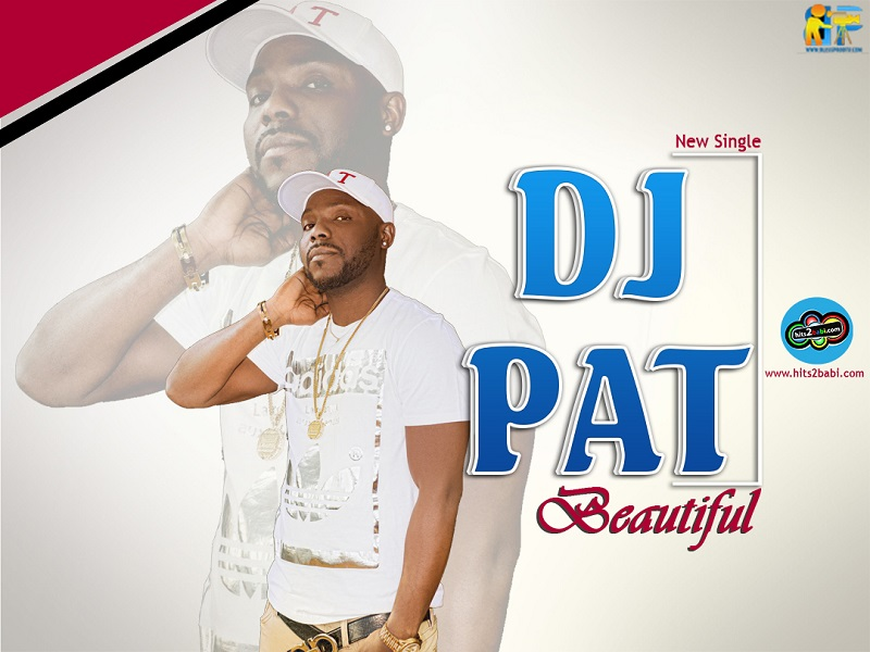 Dj Pat - Beautiful