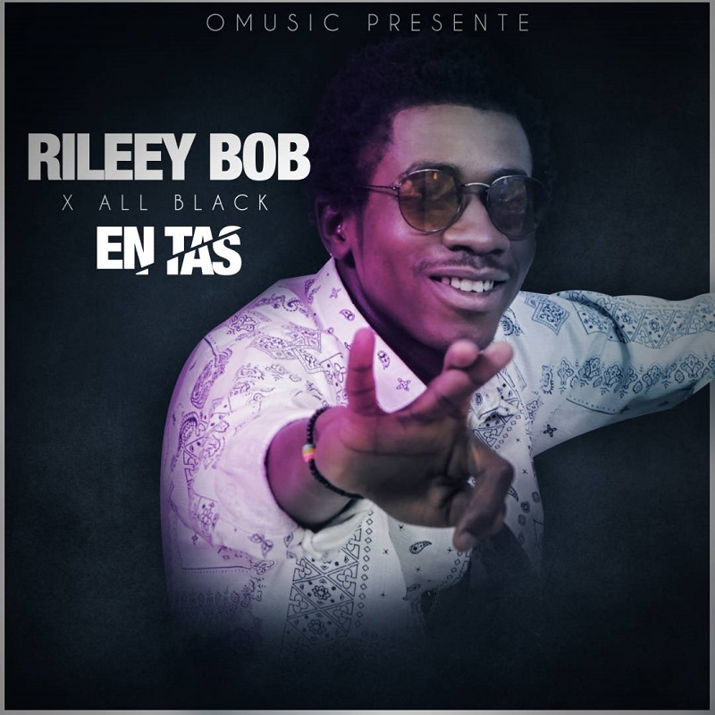 Rileey Bob feat All Black - Être en Tas