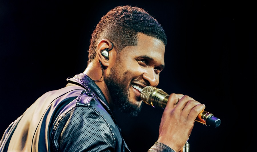 Usher transmet l'herpès à son ex et condamné a payer 1,1 million de dollars