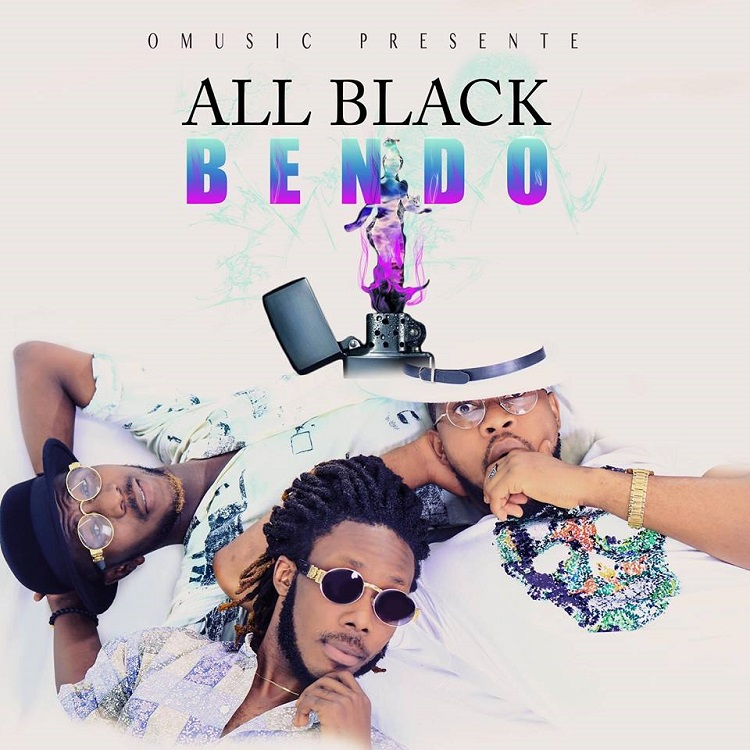 All Black - Bendo