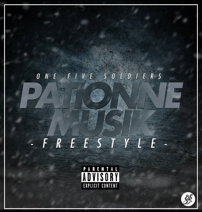 One five Soldiers - Pationne Musik