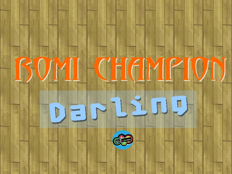Romi Champion - Darling