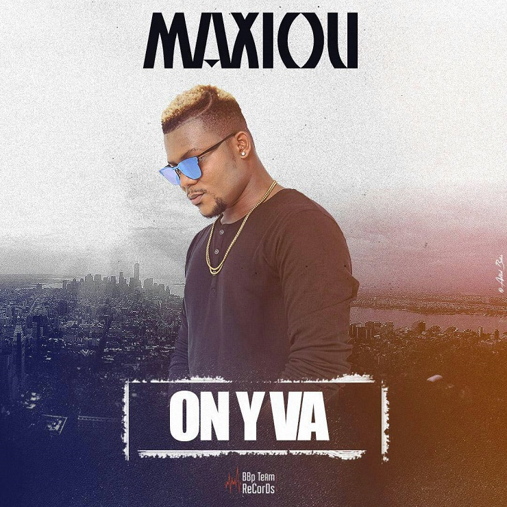 Maxiou - On y va