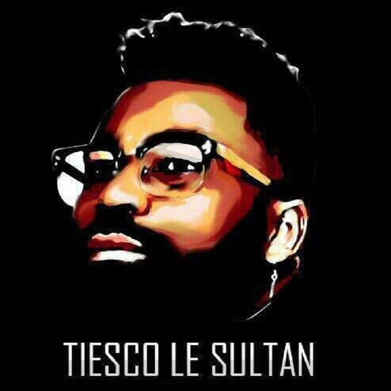 Tiesco le sultan - N'Dombolo (New style)
