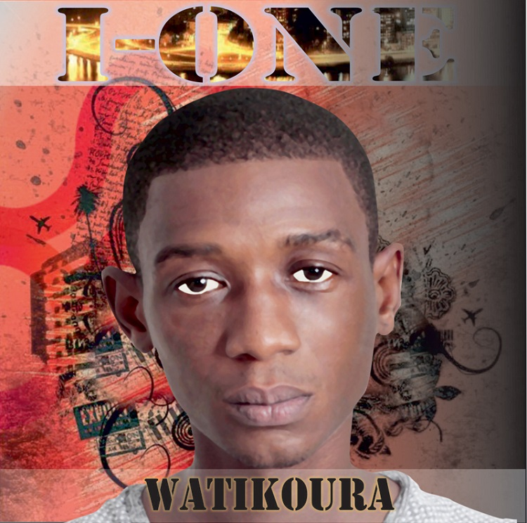 I-One - Watikoura