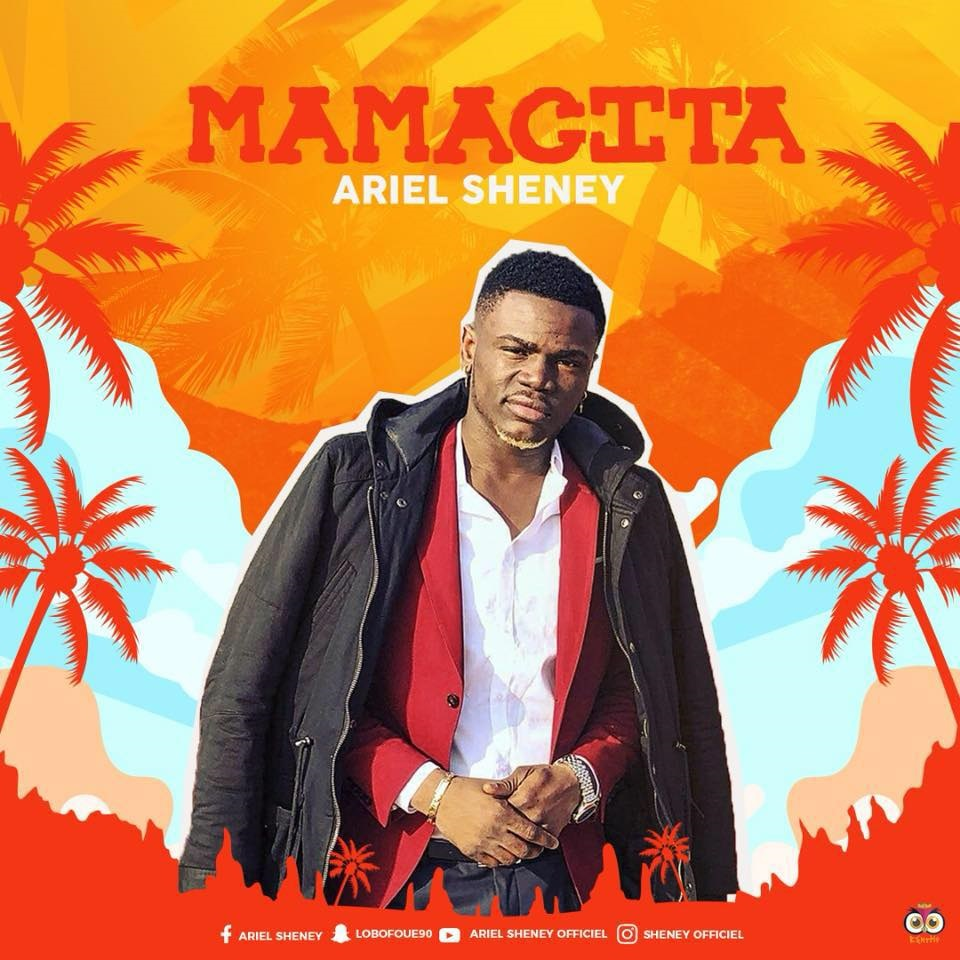 Ariel Sheney feat Syndica - Mamacita