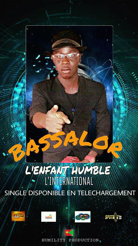 l'Enfant humble - Bassalor