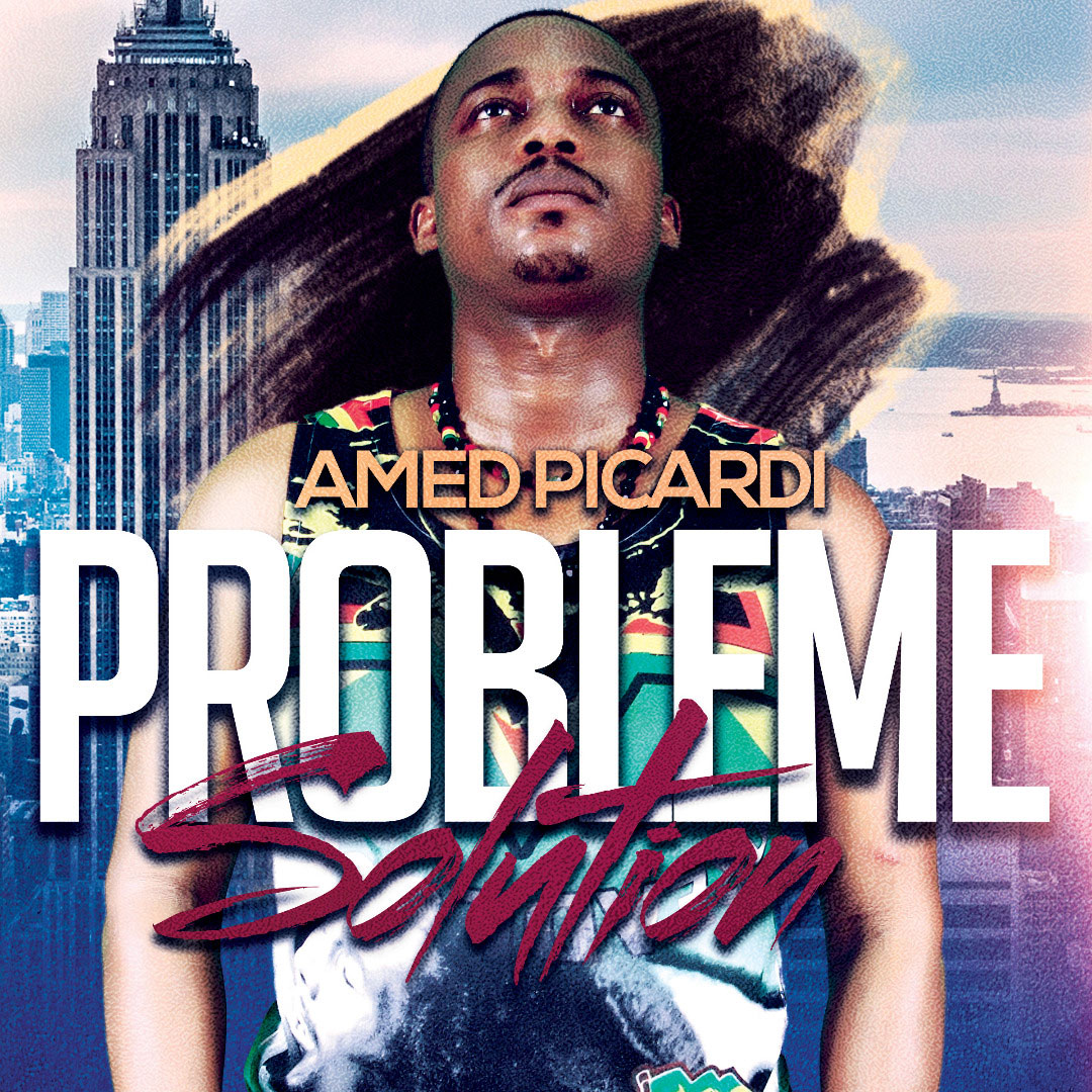 Amed Picardi - Probleme Solution
