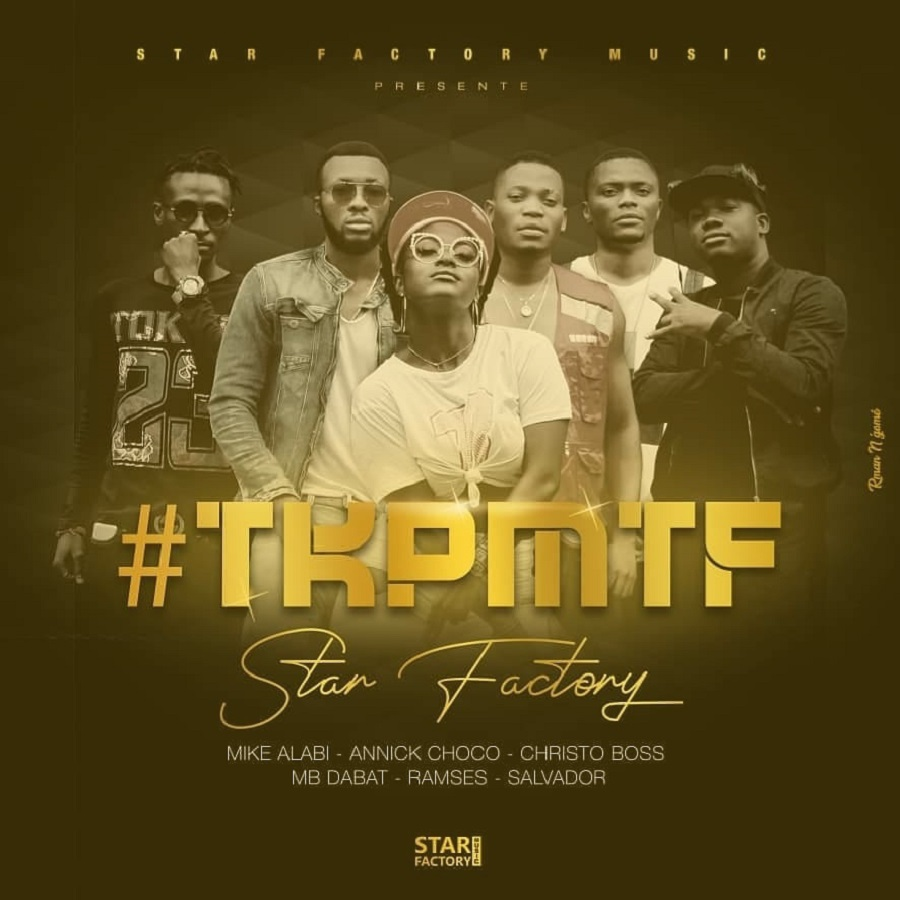Team Star Factory - TKPMTF