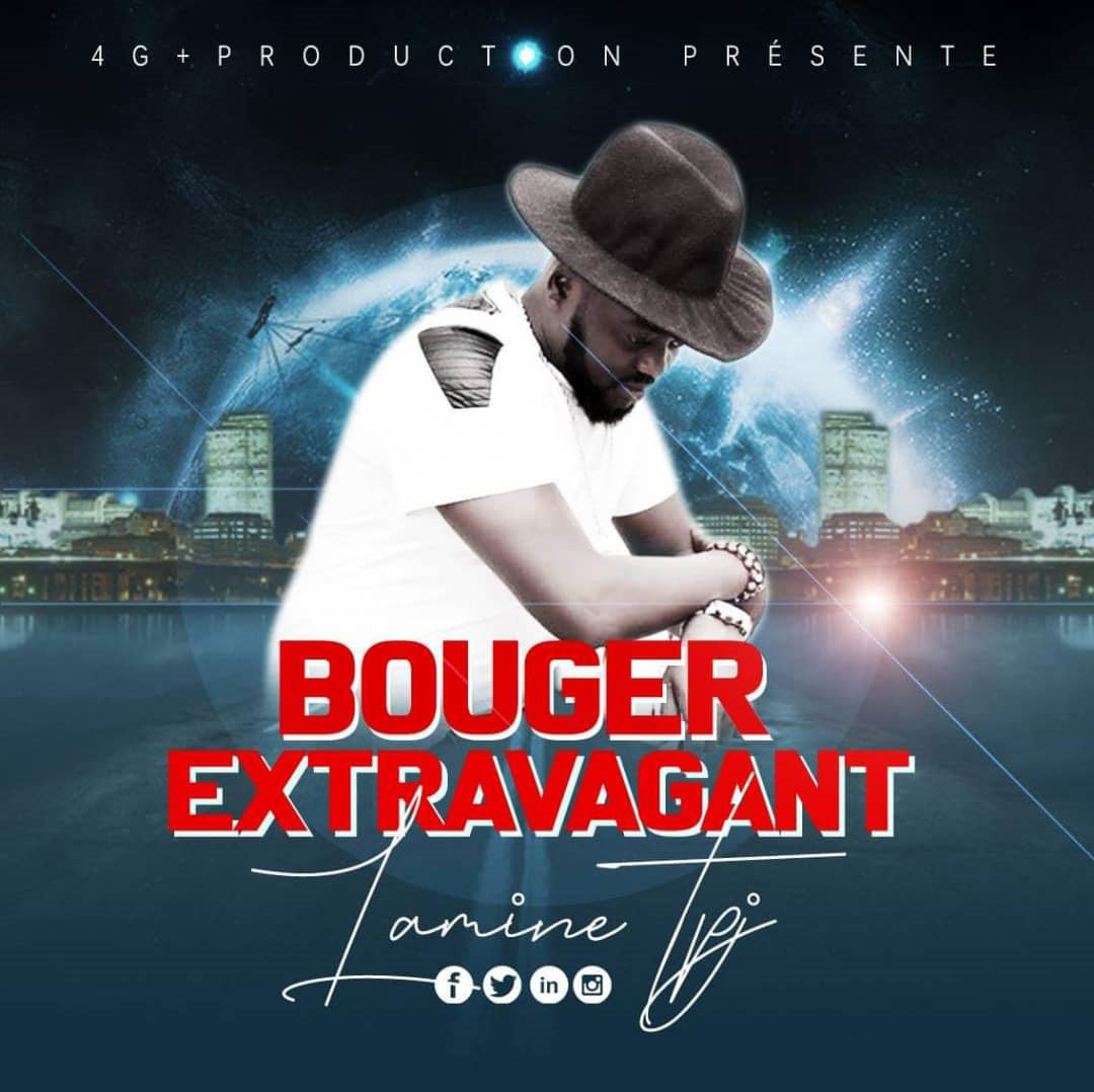 Lamine TPJ - Bouger Extravagant