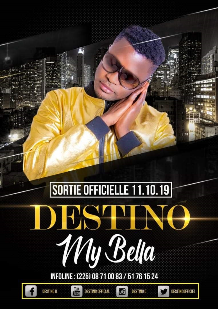 Destino D - My bella