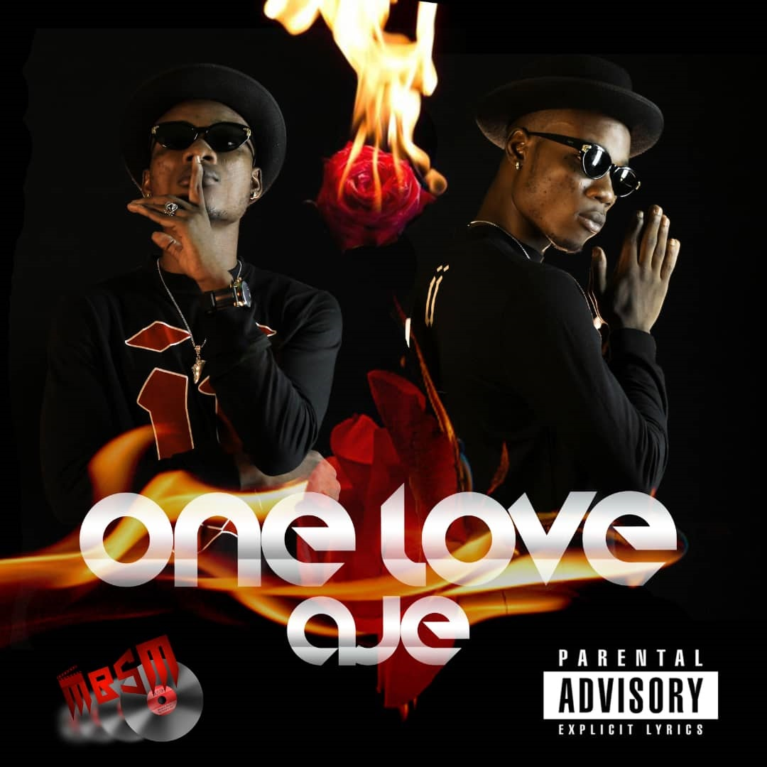 Aje Starboy - One Love