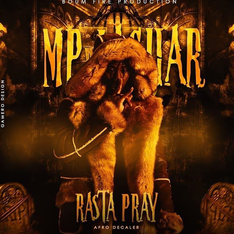 Mp jaguar - Rasta Pray