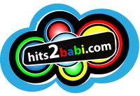 Logo Hits2babi